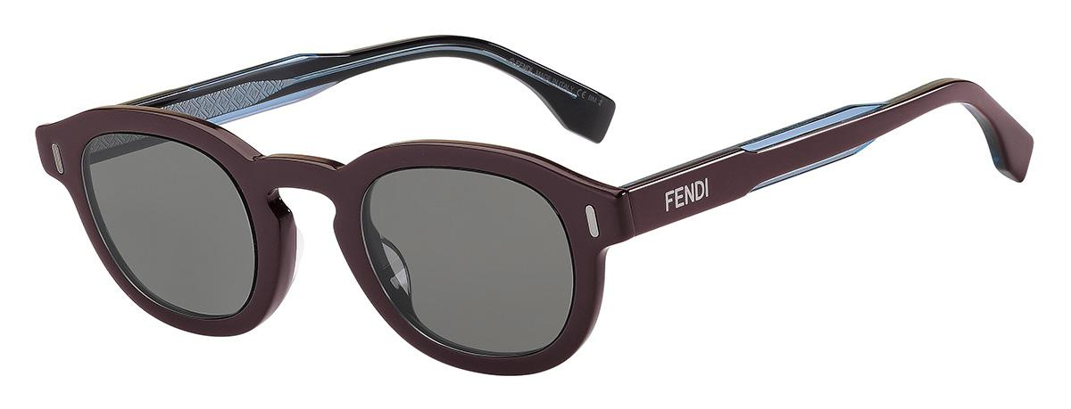 Купить Солнцезащитные очки Fendi FF M0100/G/S XAE IR