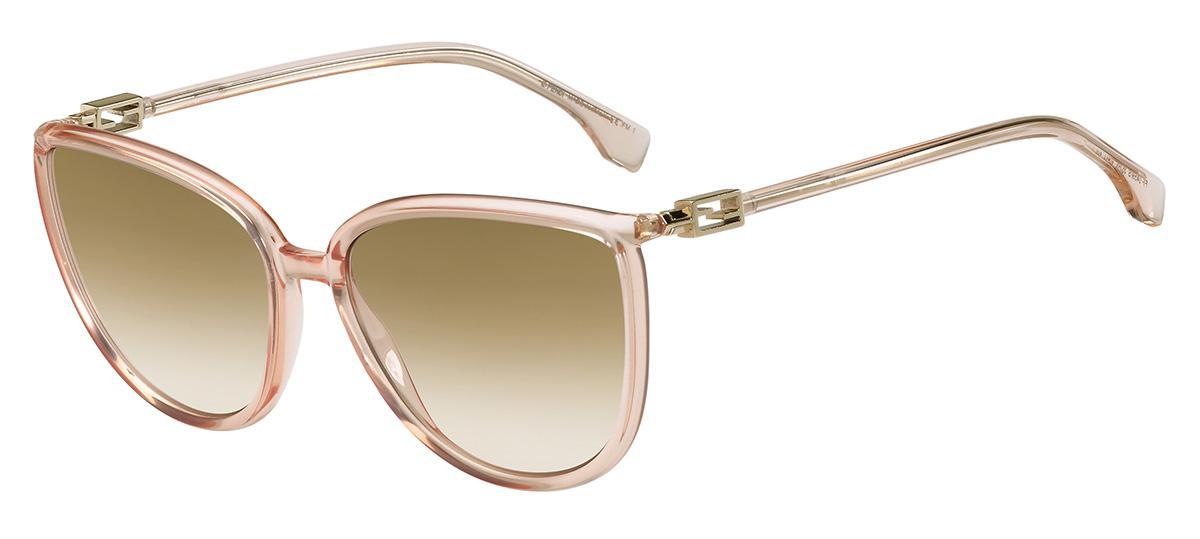 Купить Солнцезащитные очки Fendi FF 0459/S 35J HA