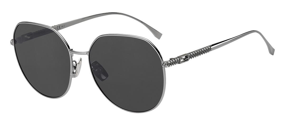 Купить Солнцезащитные очки Fendi FF 0451/F/S 6LB IR