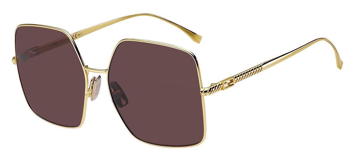 Купить Солнцезащитные очки Fendi FF 0439/S 001 U1
