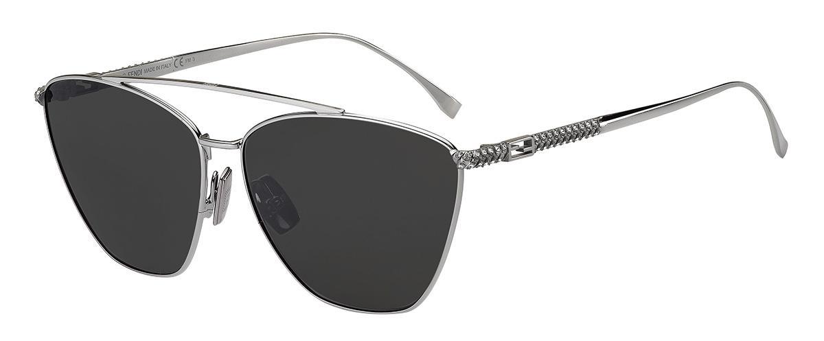 Купить Солнцезащитные очки Fendi FF 0438/S 6LB IR