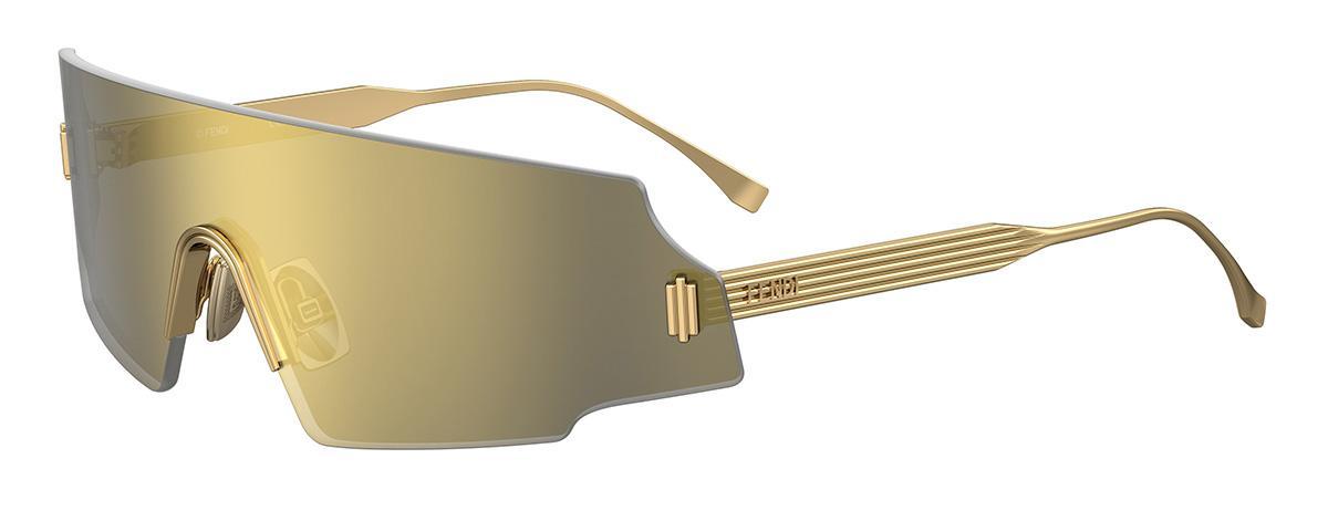 Купить Солнцезащитные очки Fendi FF 0440/S 001 K1
