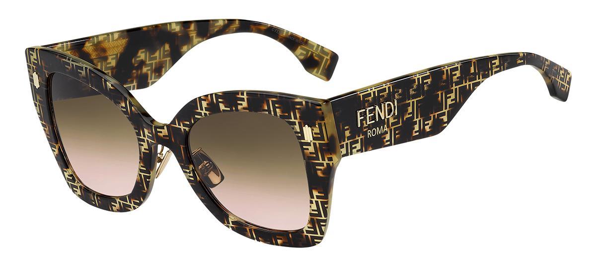 Купить Солнцезащитные очки Fendi FF 0434/G/S 2VM M2