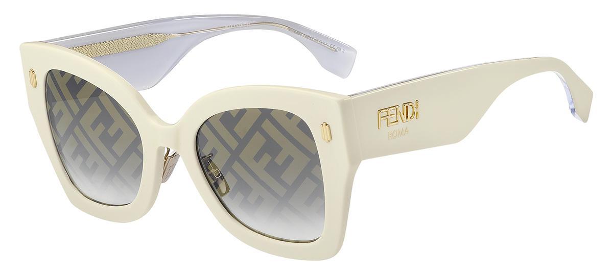 Купить Солнцезащитные очки Fendi FF 0434/G/S SZJ 7Y