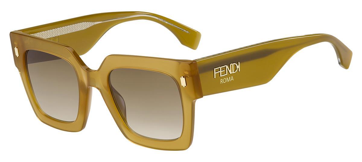 Купить Солнцезащитные очки Fendi FF 0457/G/S 09Q HA