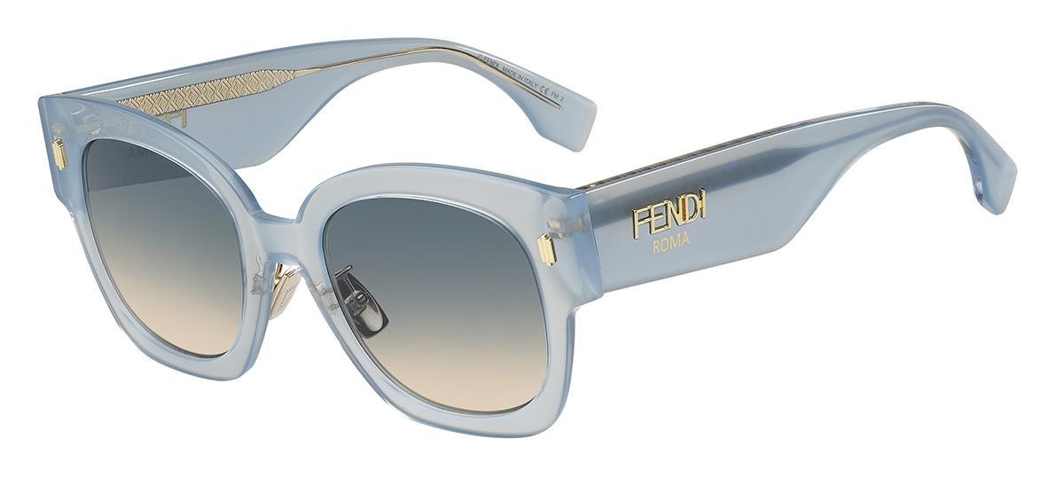 Купить Солнцезащитные очки Fendi FF 0458/G/S MVU PR
