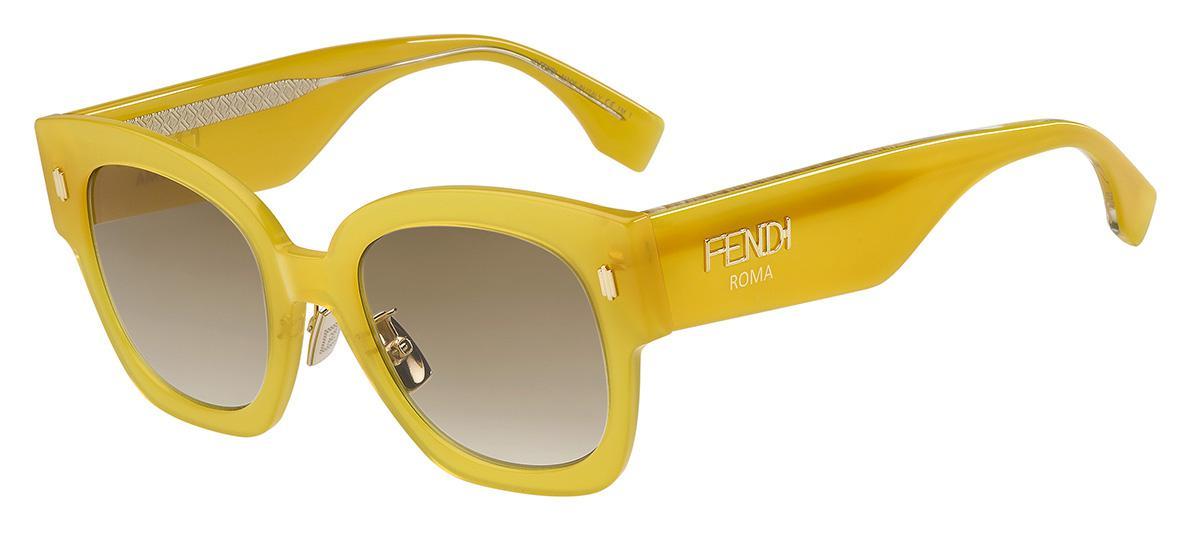 Купить Солнцезащитные очки Fendi FF 0458/G/S 40G HA