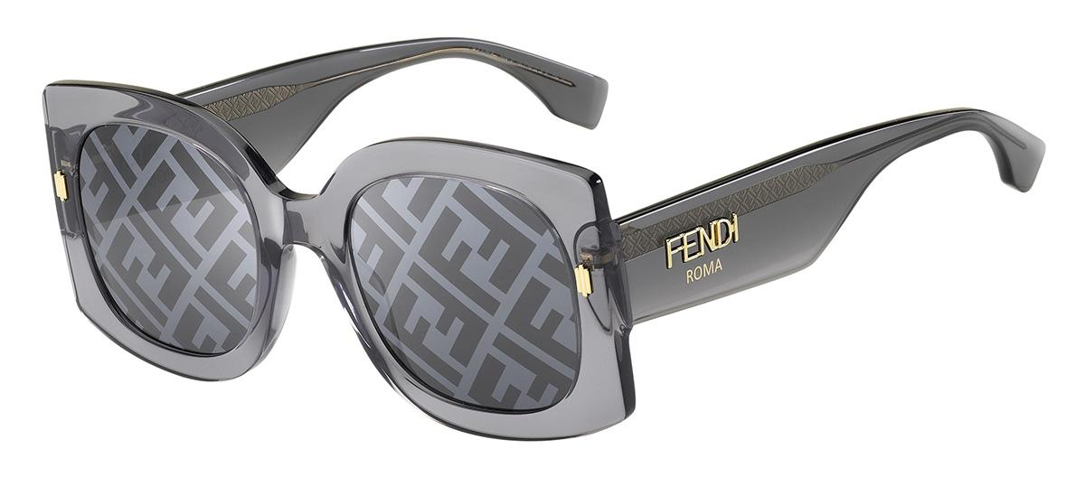 Купить Солнцезащитные очки Fendi FF 0436/G/S KB7 MD