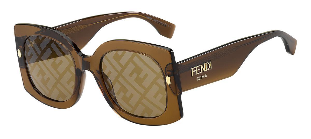 Купить Солнцезащитные очки Fendi FF 0436/G/S 09Q 7Y
