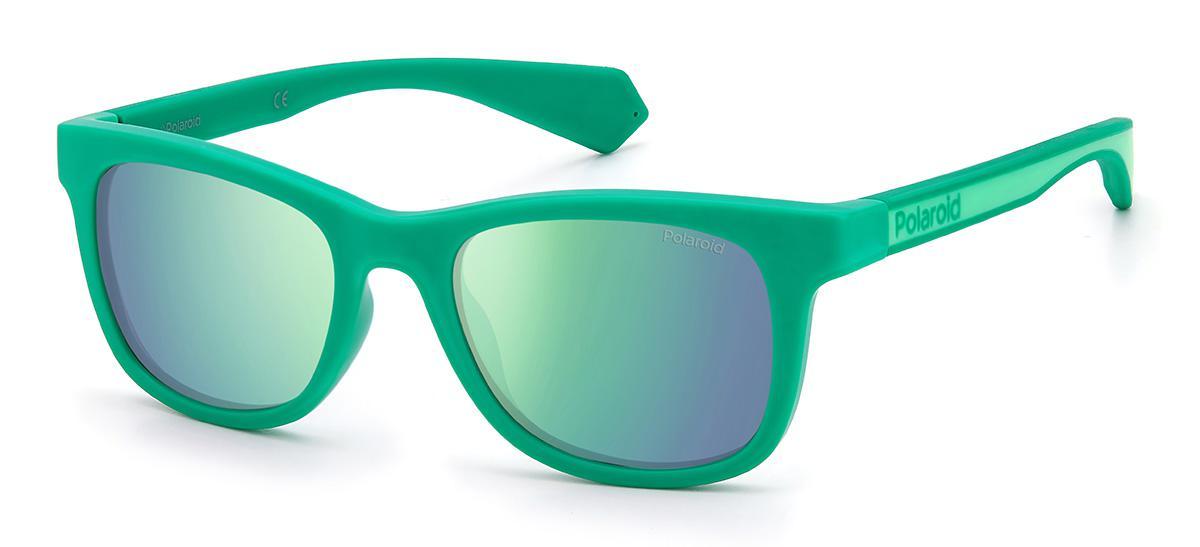Купить Солнцезащитные очки Polaroid Kids PLD 8031/S 619 5Z