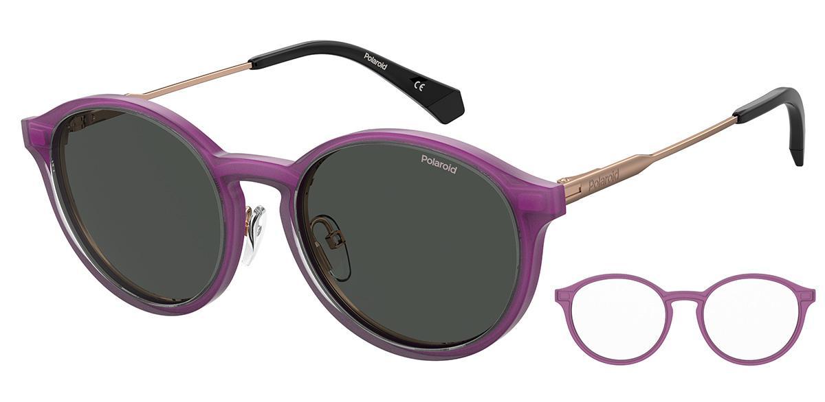 Купить Солнцезащитные очки Polaroid PLD 6132/CS DDB M9