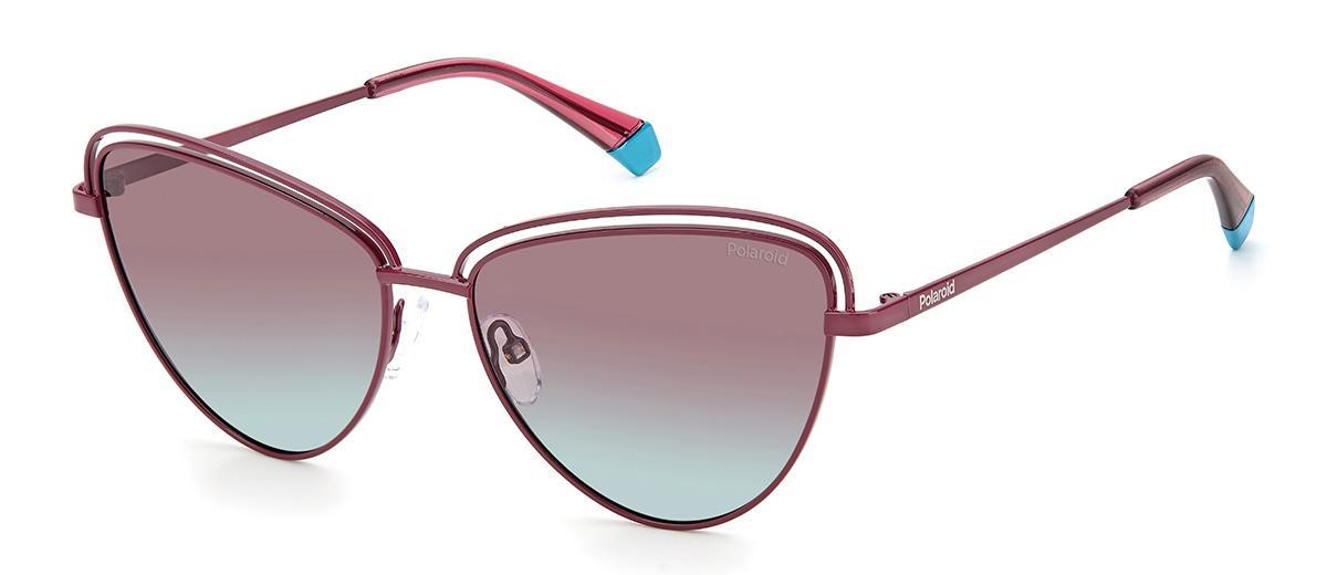 Купить Солнцезащитные очки Polaroid PLD 4094/S LHF JR