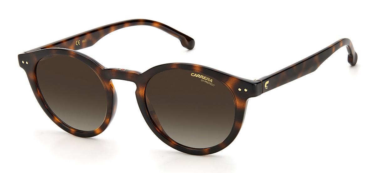 Солнцезащитные очки Carrera 2029T/S 086 HA  - купить со скидкой
