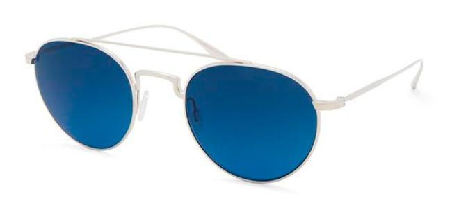 Купить Солнцезащитные очки Barton Perreira BP VASHON SIL/NAG