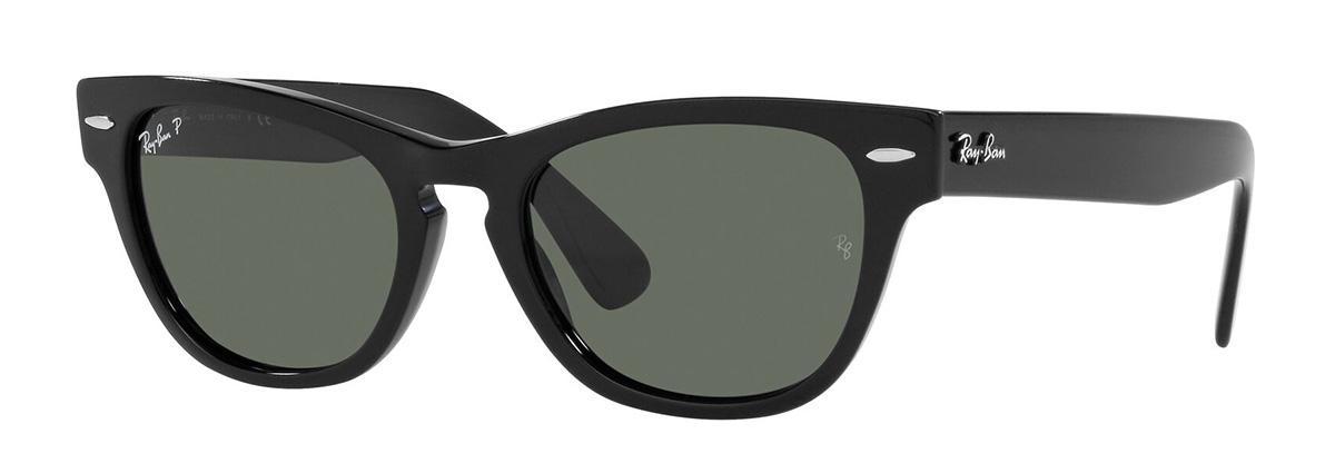 Купить Солнцезащитные очки Ray-Ban RB2201 901/58 3P