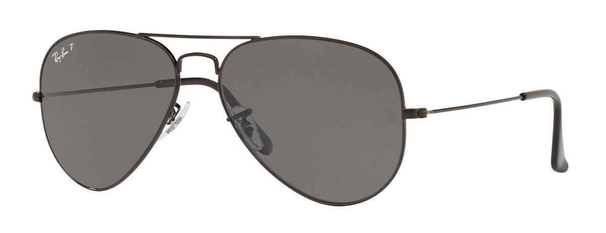 Купить Солнцезащитные очки Ray-Ban RB3025 002/48 3P