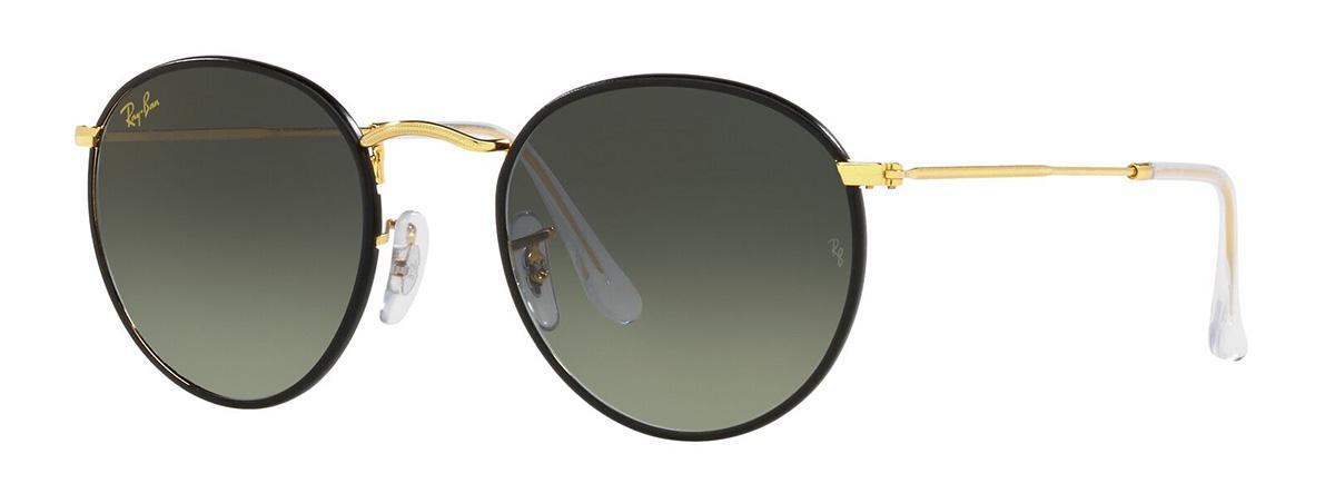 Солнцезащитные очки Ray-Ban RB3447JM 9196/71 3N  - купить со скидкой
