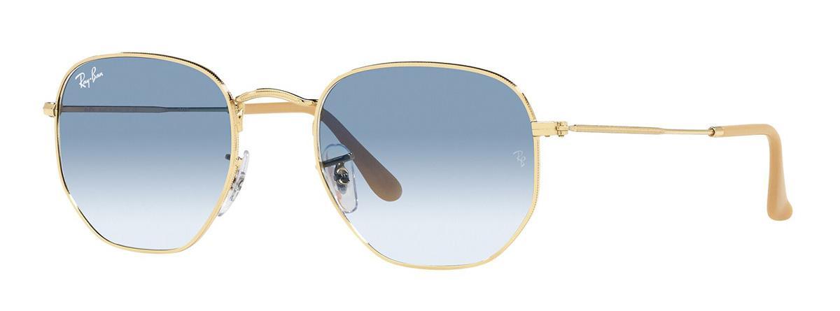 Купить Солнцезащитные очки Ray-Ban RB3548 001/3F