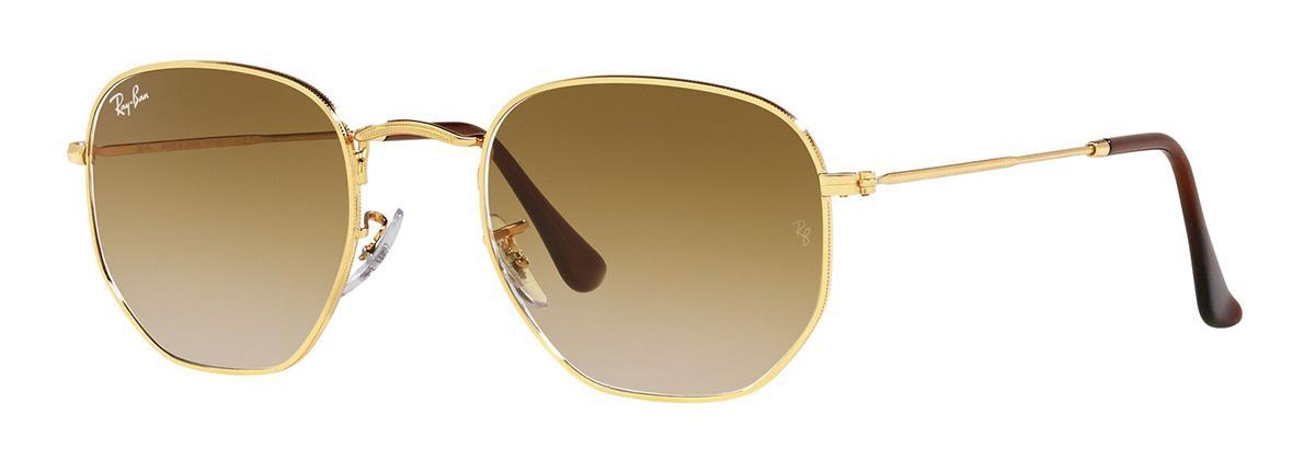 Купить Солнцезащитные очки Ray-Ban RB3548 001/51