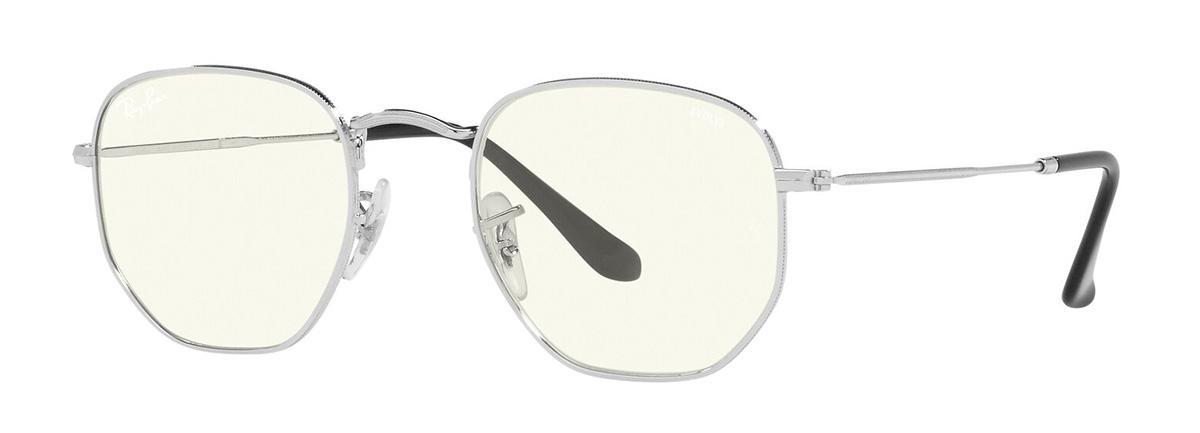 Купить Солнцезащитные очки Ray-Ban RB3548 003/BL