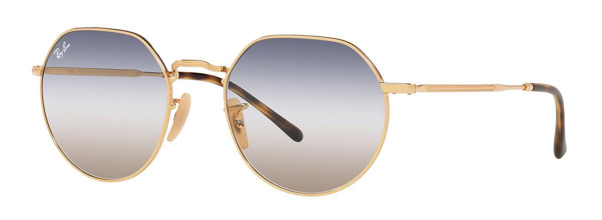 Купить Солнцезащитные очки Ray-Ban RB3565 001/GD