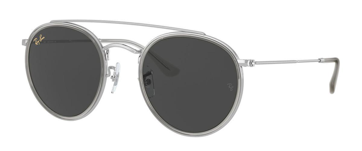 Купить Солнцезащитные очки Ray-Ban RB3647N 9211/B1