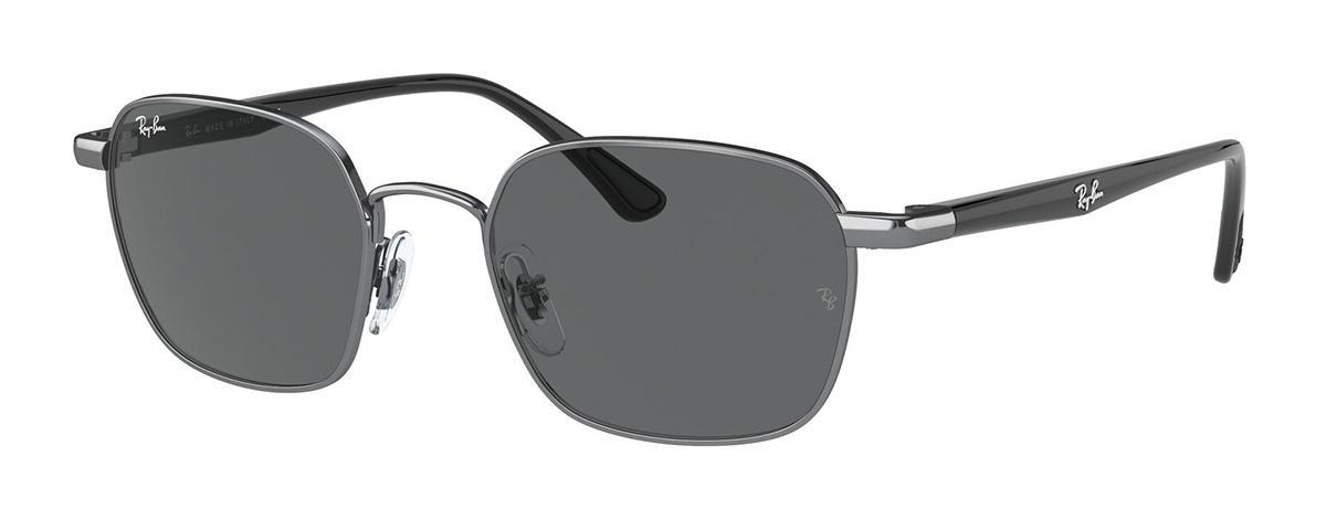 Купить Солнцезащитные очки Ray-Ban RB3664 004/B1