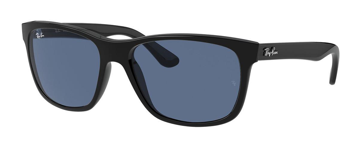 Купить Солнцезащитные очки Ray-Ban RB4181 601/80