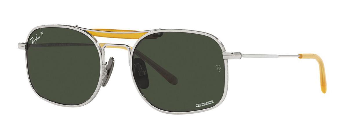 Купить Солнцезащитные очки Ray-Ban RB8062 9209/P1 3P