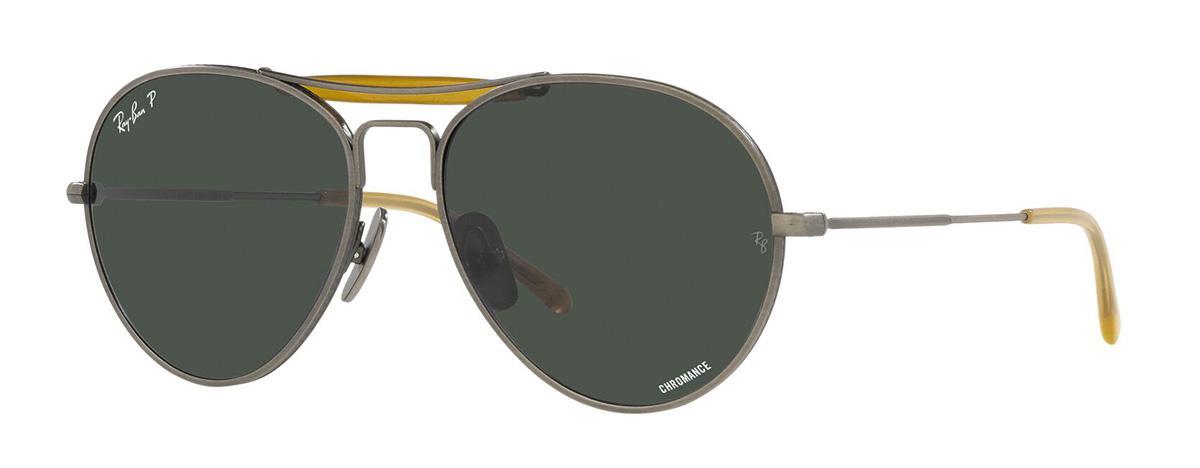 Солнцезащитные очки Ray-Ban RB8063 9208/K8 3P  - купить со скидкой