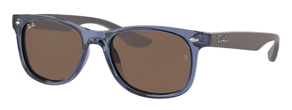 Купить Солнцезащитные очки Ray-Ban Junior Sole RJ9052S 7068/73
