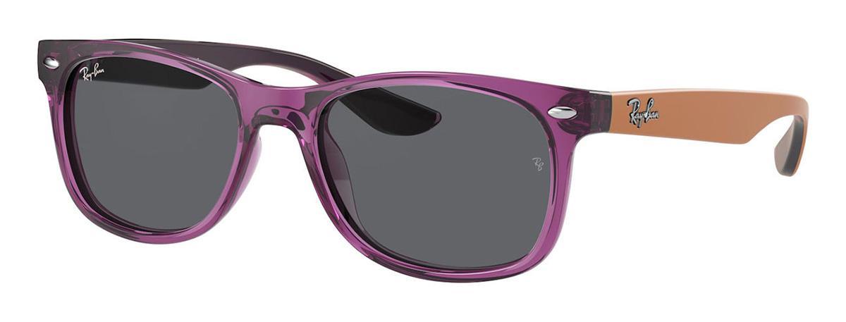 Купить Солнцезащитные очки Ray-Ban Junior Sole RJ9052S 7069/87
