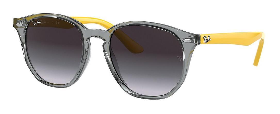 Купить Солнцезащитные очки Ray-Ban Junior Sole RJ9070S 7078/8G