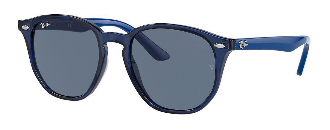 Купить Солнцезащитные очки Ray-Ban Junior Sole RJ9070S 7076/80
