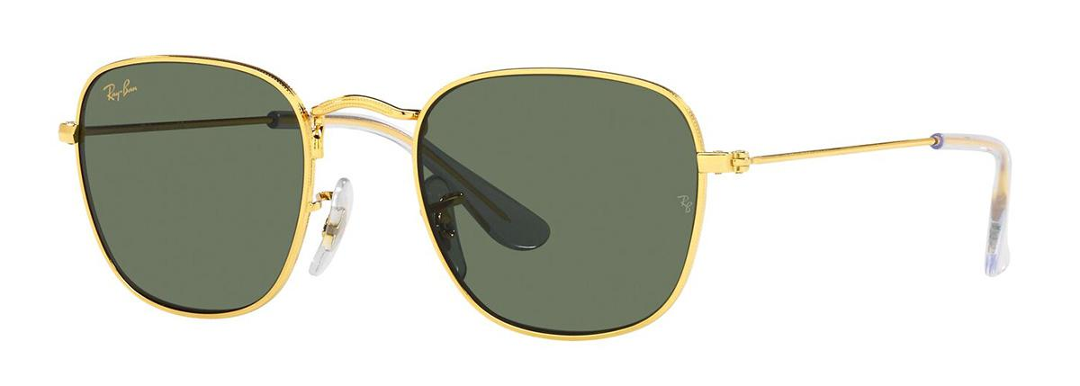 Купить Солнцезащитные очки Ray-Ban Junior Sole RJ9557S 286/71 3N