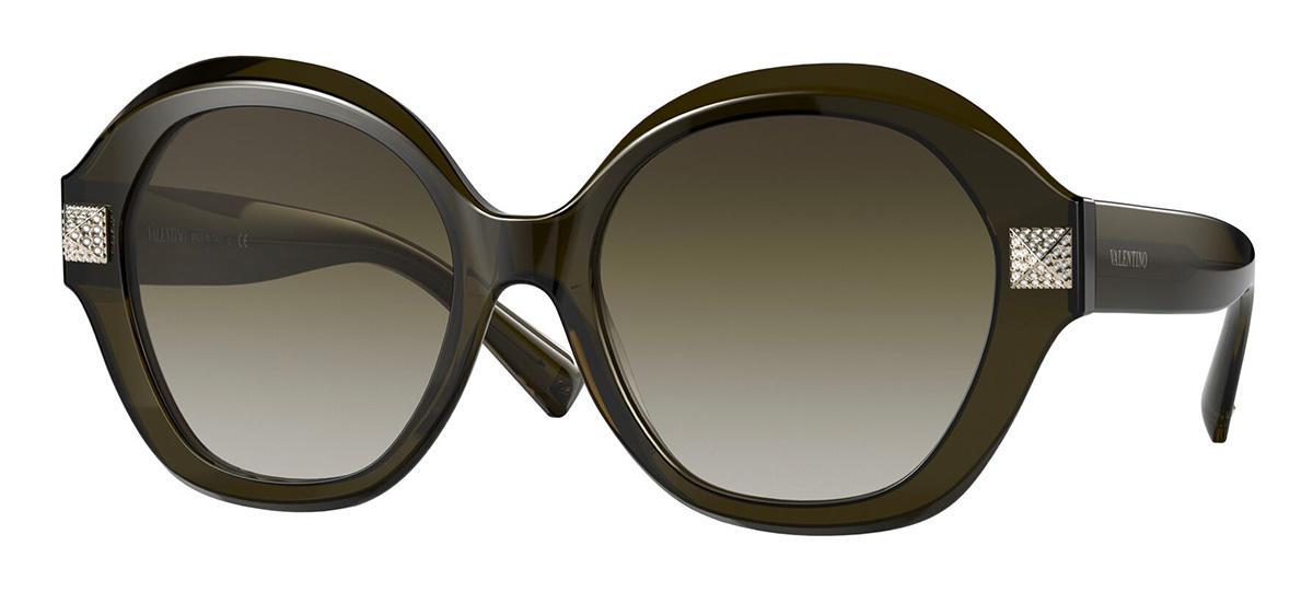 Купить Солнцезащитные очки Valentino VA 4086 5178/8E 2N