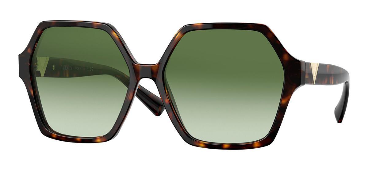 Купить Солнцезащитные очки Valentino VA 4088 3002/8E 2N