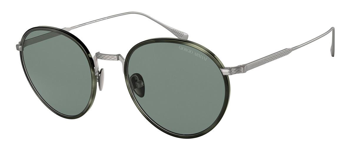 Купить Солнцезащитные очки Giorgio Armani AR 6103J 3003/11