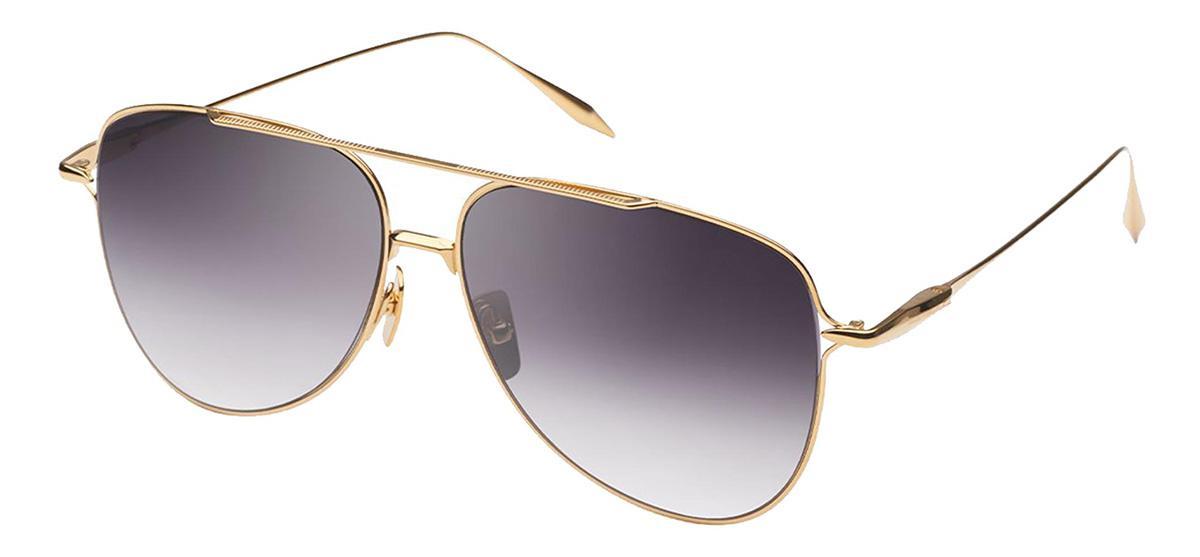 Купить Солнцезащитные очки Dita Moddict DTS 144-A-01 Yellow Gold-w/Dark Grey to Clear Gradient