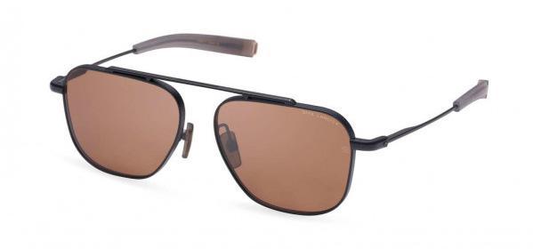 Купить Солнцезащитные очки Dita LSA-102 DLS 102-57-06 Matte Black/Brown Polar