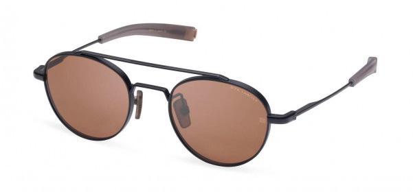 Купить Солнцезащитные очки Dita LSA-103 DLS 103-50-06 Matte Black/Brown Polar