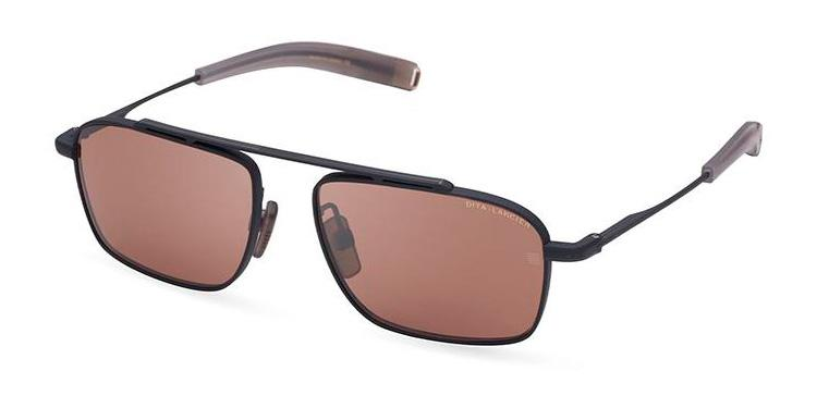 Купить Солнцезащитные очки Dita LSA-109 DLS 109-A-03 Matte Black w/Brown Polar