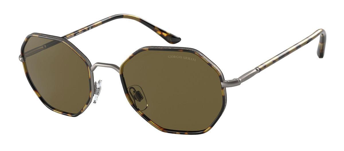 Купить Солнцезащитные очки Giorgio Armani AR 6112J 3003/73 3N