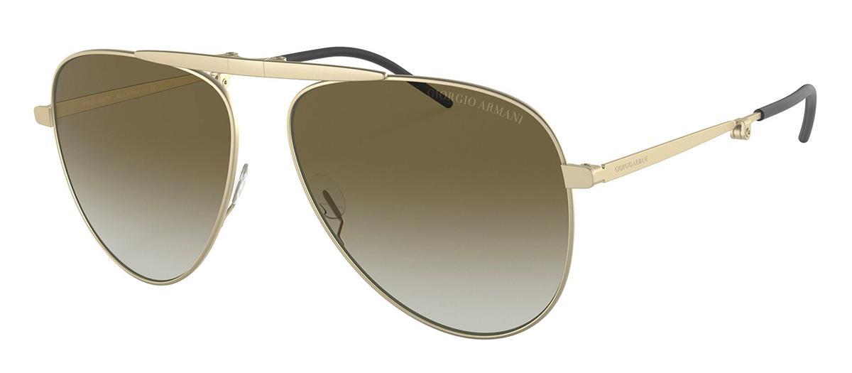 Купить Солнцезащитные очки Giorgio Armani AR 6113T 3002/8E 2N
