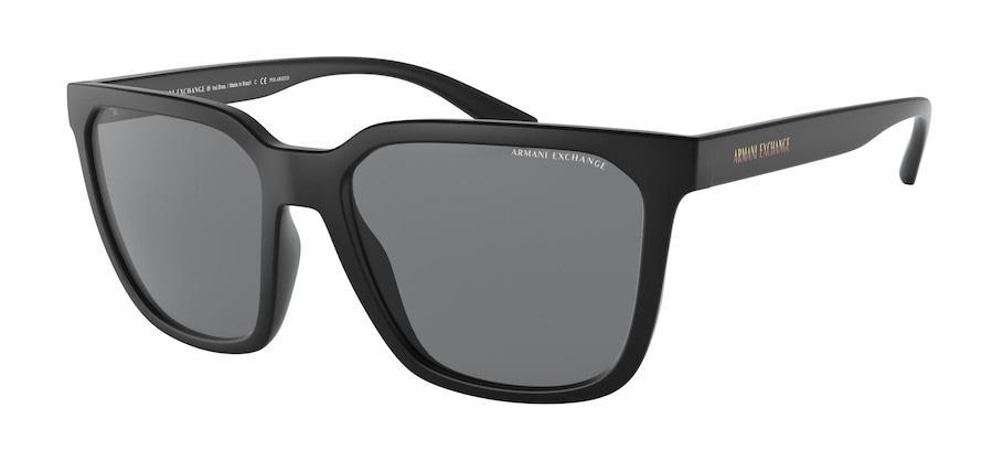 Солнцезащитные очки Armani Exchange AX 4108S 8078/81 3P  - купить со скидкой