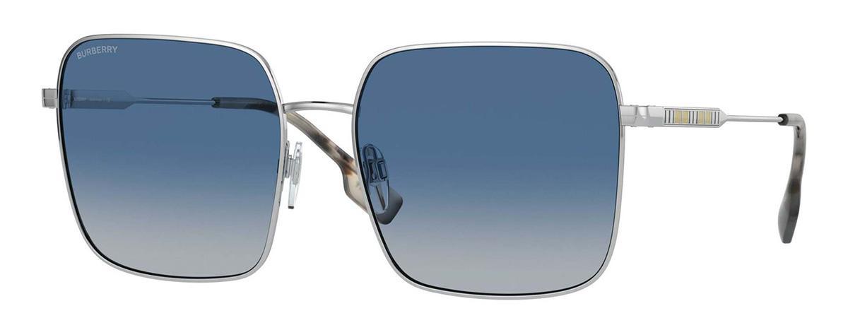 Купить Солнцезащитные очки Burberry BE3119 1005/4L 2N