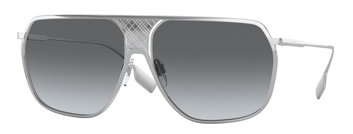 Солнцезащитные очки Burberry BE3120 1005/11 2N  - купить со скидкой