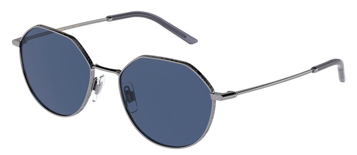 Купить Солнцезащитные очки Dolce&Gabbana DG2271 04/80 3N