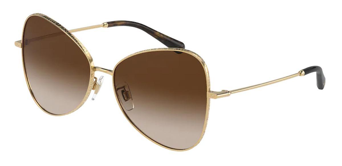 Купить Солнцезащитные очки Dolce&Gabbana DG2274 02/13 3N