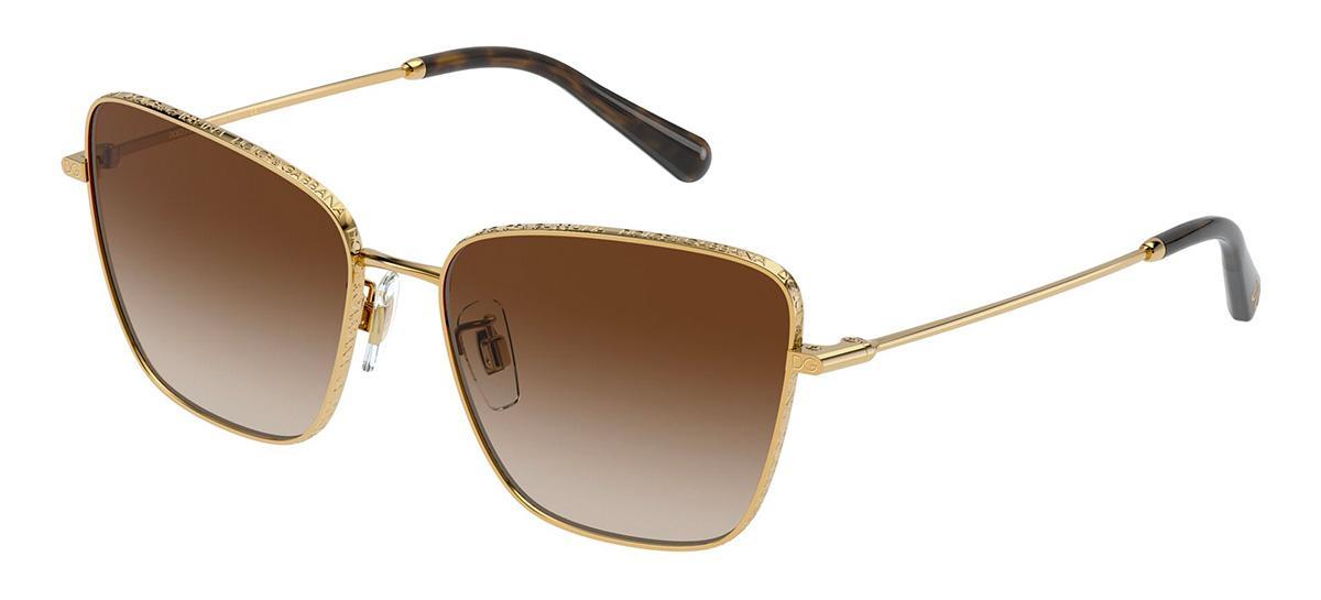 Купить Солнцезащитные очки Dolce&Gabbana DG2275 02/13 3N